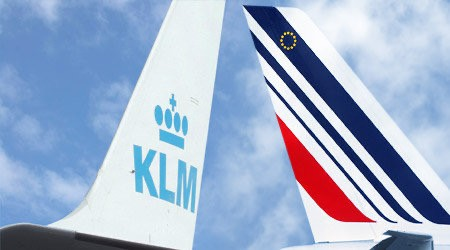 Air France-KLM designa nuevo director financiero
