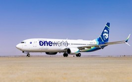 Alaska Airlines ya forma parte de Oneworld [Con video]