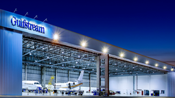 Gulfstream empieza a vender combustible alternativo para reactores