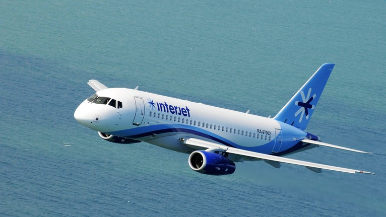 Últimas naves para salvar a Interjet