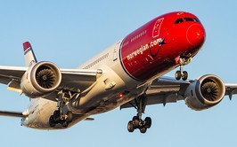 Norwegian abandona el mercado Long Haul definitivamente.