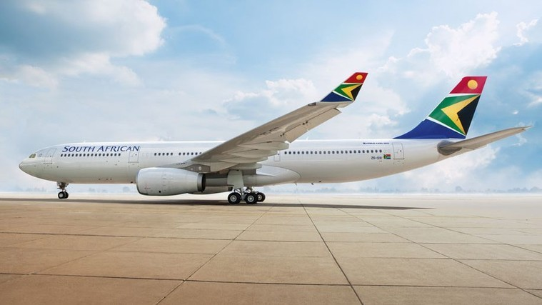 South African Airways negocia un préstamo de US$ 1.200 millones